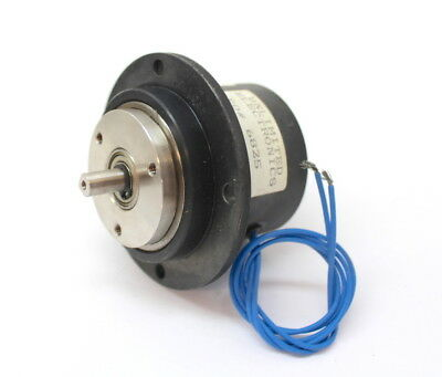Ogura OPC-10 Electromechanical Clutch 24V, 7mm Shaft, 25186500