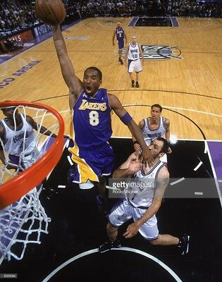 4d026d947 Los Angeles Lakers vs Sacramento Kings 2002 NBA playoffs 7-game DVD set.