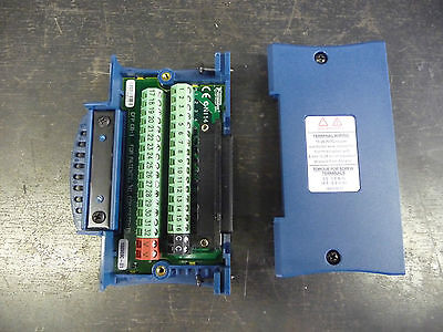 National Instruments NI cFP-CB-1 Anschlussblock Compact FieldPoint I/O-Module