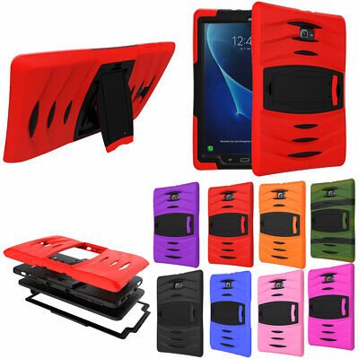 For Samsung Galaxy Tab A A6 10.1 8.0 7.0 Tablet Heavy Duty Shockproof Cover Case