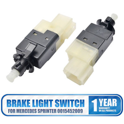 Uro Parts 0015452009 Brake Light Switch