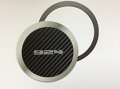 Magnetic Tax disc holder fits any porsche 924 gt z