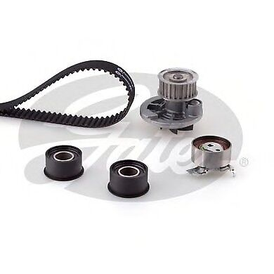 For Chevrolet Optra 1.8 122HP -08 Powergrip Timing Cam Belt Kit And Water Pump