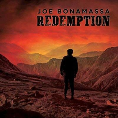 Bonamassa,joe-Redemption Cd New