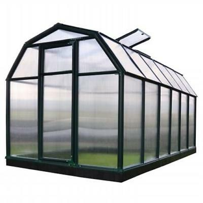Rion HG7012 EcoGrow 2 Greenhouse - 6 x 12 ft.