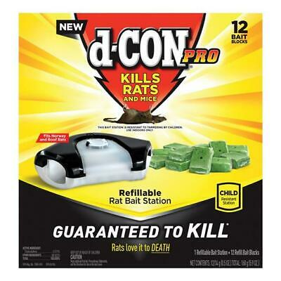 Dcon 7696818 Mice & Rats Pest Control