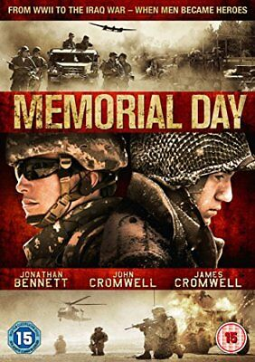 Memorial Day [DVD] -  CD 4MVG The Fast Free Shipping