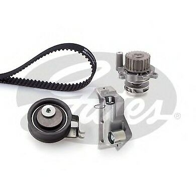 For Seat Leon 1M1 1.8 T Cupra R 225HP -05 Timing Cam Belt Kit And Water Pump