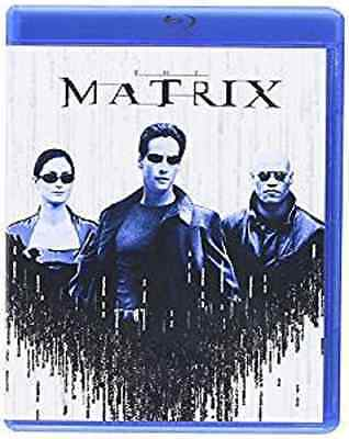 The Matrix (Blu-ray Disc, 2010, 10th Anniversary)