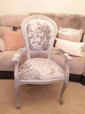 French Style louis Chair