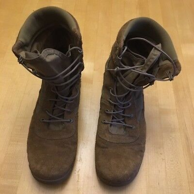 ROCKY C7 CXT LIGHTWEIGHT COMMERCIAL MILITARY BOOTS RKC065 Men s 11 23b0fad62