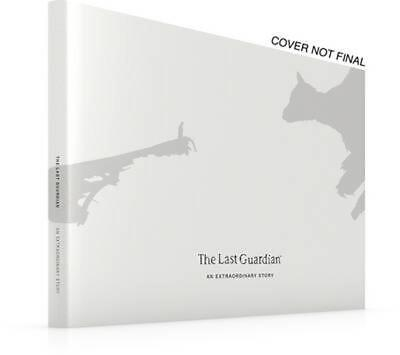 Last Guardian: An Extraordinary Story by Future Press Hardcover Book Free Shippi
