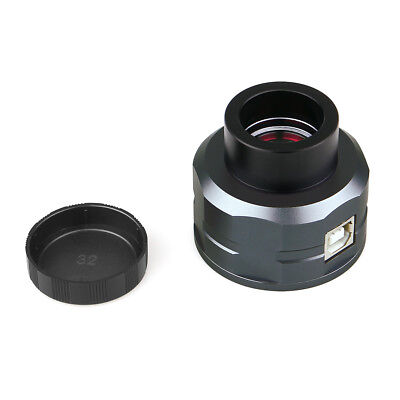 """SVBONY 1.25"""" Telescope Electronic Eyepiece Record 2K video at high speed+ Cable"""
