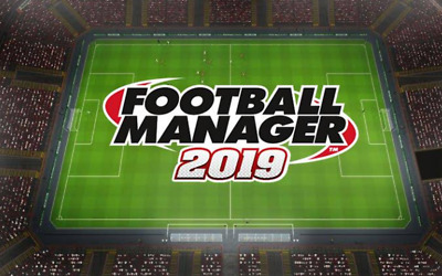 Football Manager 2019 PC   Steam account offline