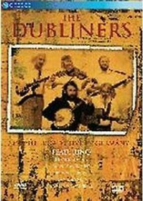 Dubliners: On the Road - Live in Germany - DVD Region 2 Free Shipping!