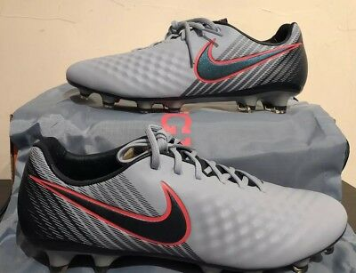 "buy popular b6b69 bac3d Nike Magista Opus 2 FG UK11 (843813 400) EU46 US12 ACC New ""Armoury"