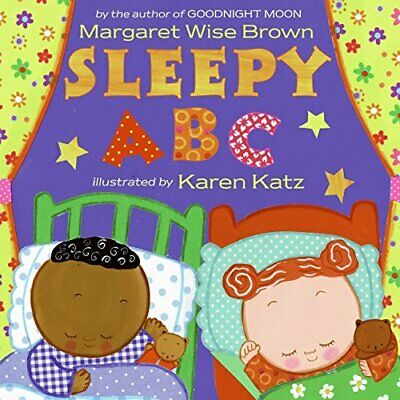Sleepy ABC by Brown, Margaret Wise Book The Cheap Fast Free Post