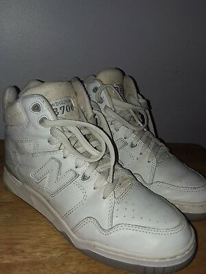 old school new balance basketball shoes