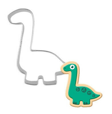 Dinosaur A Stainless Steel Cookies Cutters Cake Baking Biscuit DIY Mould Mold