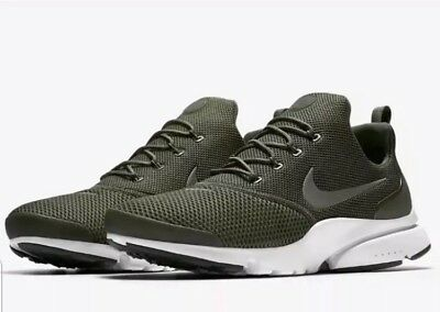 NIKE PRESTO FLY MENS SHOES TRAINERS UK SIZE 6 12 908019
