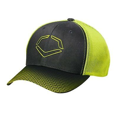 EvoShield Onslaught Men's Flexfit Hat WTV8708BN