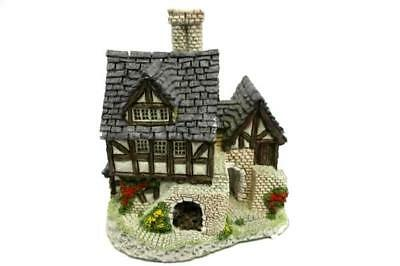 1983 Hand Made David Winter Cottages The Bakehouse