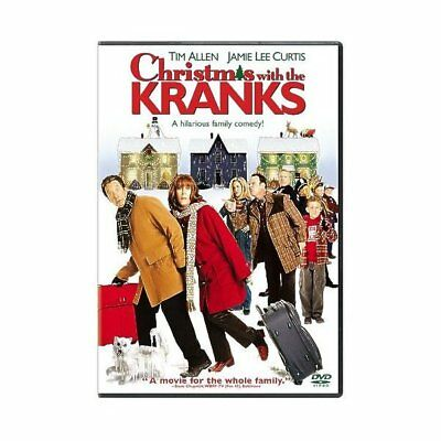Christmas with the Kranks, New DVDs