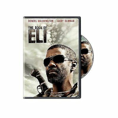 The Book of Eli, New DVDs