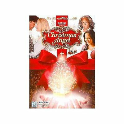 Christmas Angel, New DVDs