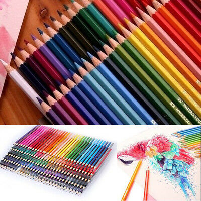 160 Colors Drawing Color Pencil Professionals Artist Pencils School Supply