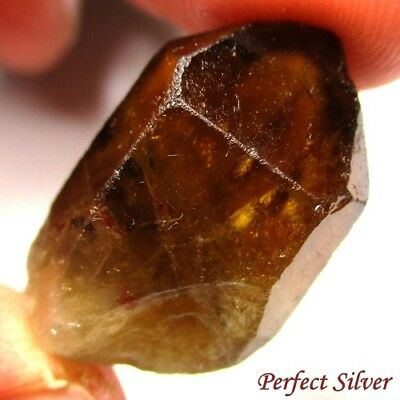 31.83 ct. Unheated 100% Natural Yellow Rough Citrine @ FREE SHIP