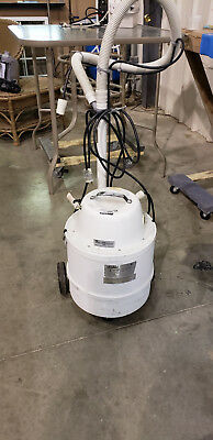 Stryker Medical Dust Collector Vacuum 897 NO CUTTER