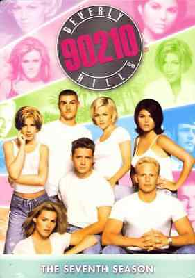 Beverly Hills 90210: Seventh Stagione, DVD Nuovi