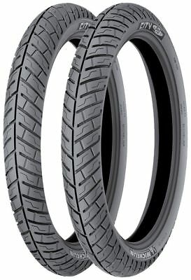 Michelin City Pro Urban Motorcycle Motorbike Tyre Tire 3.50-16 58P 445718