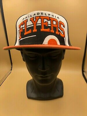Philadelphia Flyers Forty Seven Snapback Hat Cap 47 Brand NHL Team Ice Hockey