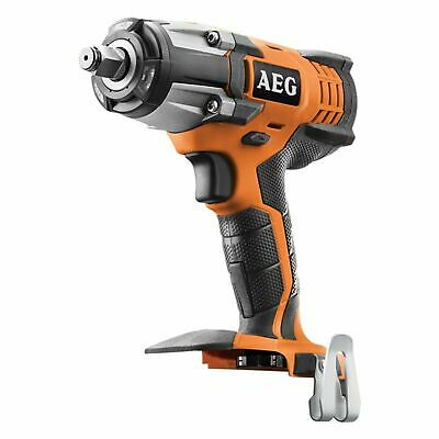 AEG 18V Impact Wrench - Skin Only - German Brand