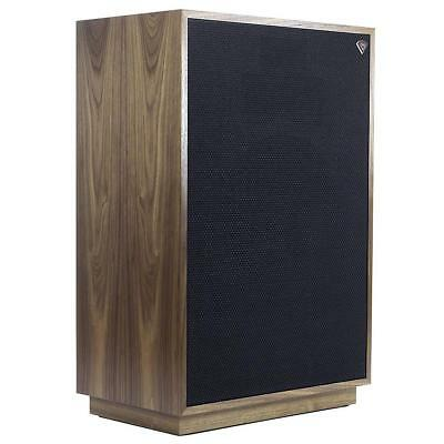 Klipsch Cornwall III Three-Way Horn-Loaded Loudspeaker, Single, Walnut #1007874