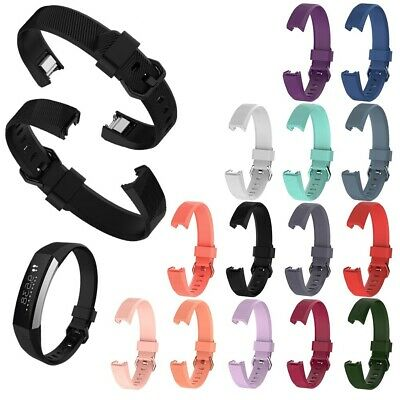 Fitbit Ace Kids Replacement Wristband Bracelet Strap Wrist Band Buckle