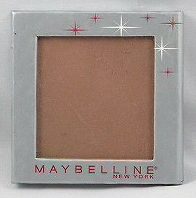 MAYBELLINE Shimmer Powder Bronzer blush face powder - Auburn Glimmer