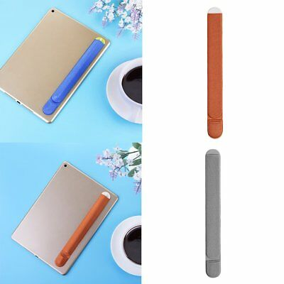 For Apple iPad Pro Pencil Protective Sleeve Stylus Case Cover Holder Pouch AU