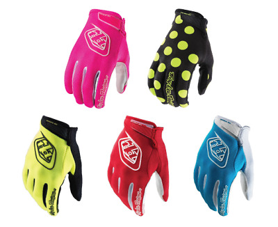 Troy Lee Designs Youth Gloves Air TLD MTB Bike Motocross BMX Gear ALL SIZES NEW