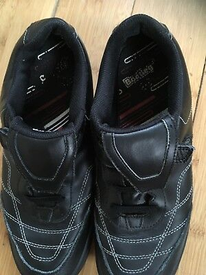f8fd991a98eb CLARKS BOOTLEG TRAINER Shoe With Velcro - Size 6.5 - Brand New With ...