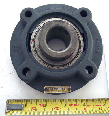 1035-1 1/8 Pollard Ball Bearing Insert in FBC FAFNER Holder B 5222