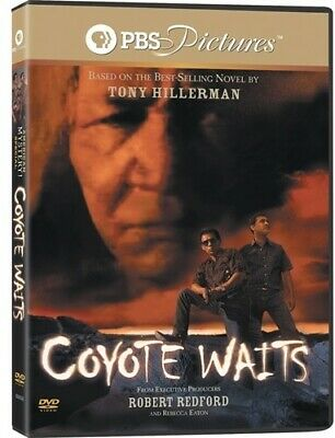 Masterpiece Mystery!: Coyote Waits - An American Mystery Special [New DVD]