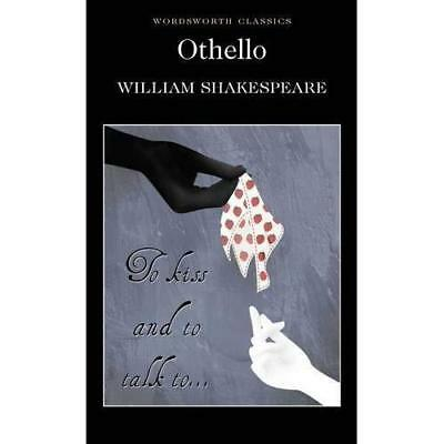 Othello (Wordsworth Classics) William Shakespeare