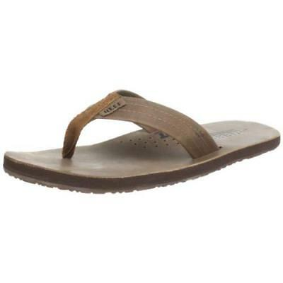 4f14bde14b5c2a REEF DRAFTSMEN (BRONZE Brown) Men s Sandals -  60.00