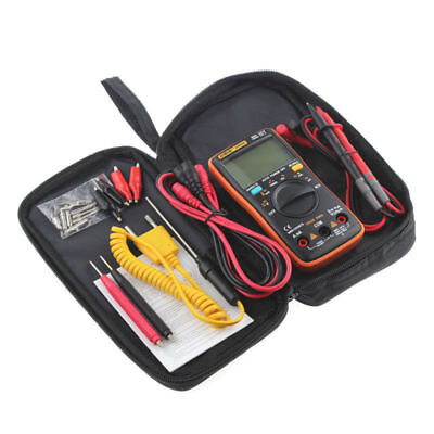 ANENG AN8009 Digital Multimeter Auto Range 9999 RMS AC/DC Spannung Tester Meter