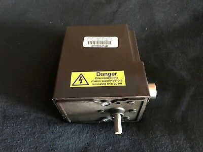 New Cleaver Brooks Servo Motor 945-225