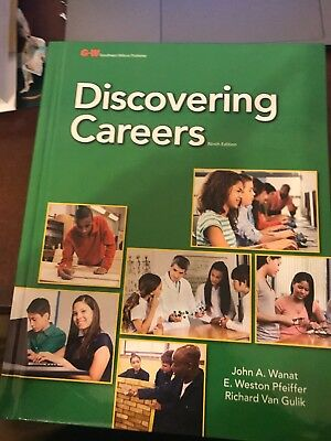 Discovering Careers Wanat