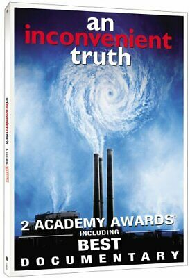Inconvenient Truth [DVD] [2006] [Region 1] [US Import] [NTSC] -  CD KGVG The